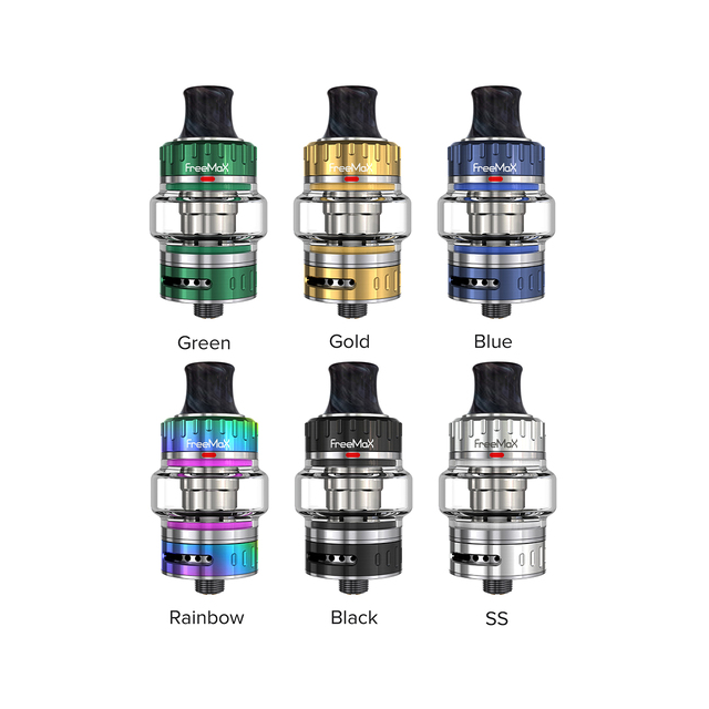 FreeMax Fireluke 22 Tank Wholesale