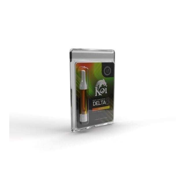 Koi Delta 8 Cartridge Wholesale