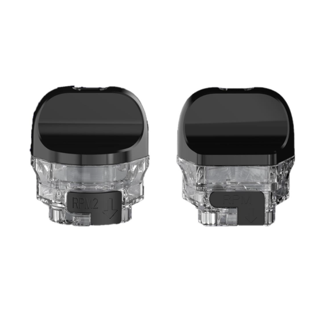 SMOK IPX 80 Replacement Pods - Vape Wholesale USA