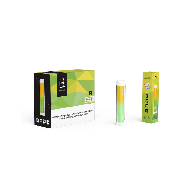 Bmor PI Disposable 3500 Puffs 10-Pack Wholesale