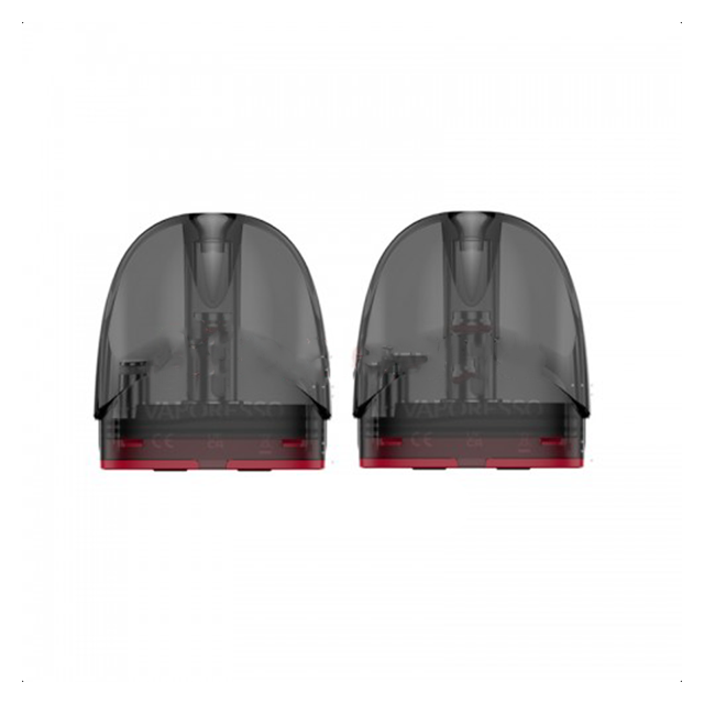 Vaporesso Zero 2 Replacement Pods 2-Pack