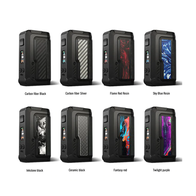 Vandy Vape GAUR-21 200w Mod Wholesale