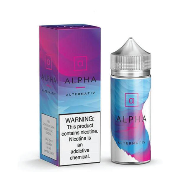Alternativ 100ML Wholesale