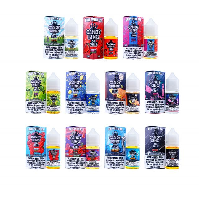 Candy King On Salt Series 30ML Wholesale