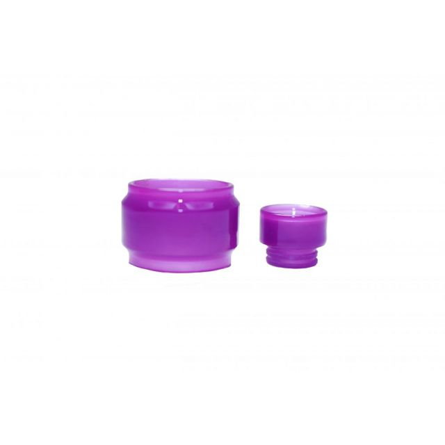 Blitz Crown 4 Resin Tube Color Changing Wholesale