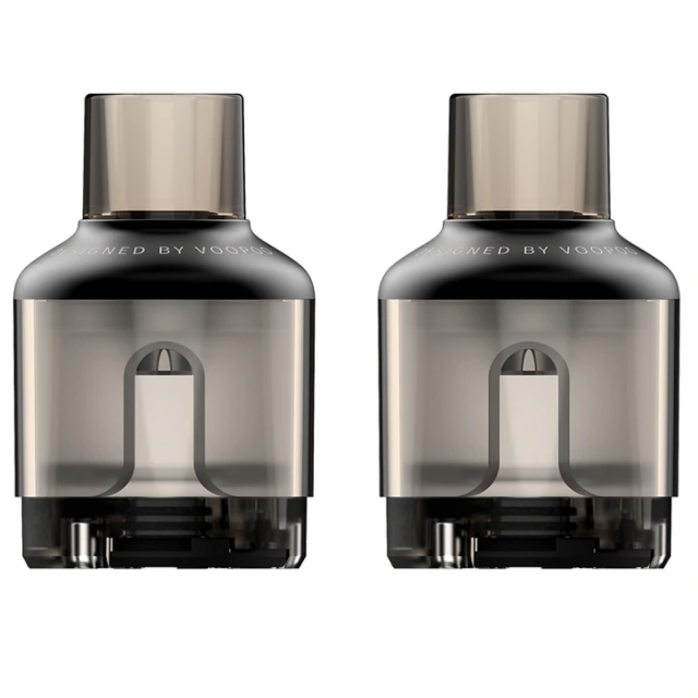 VooPoo TPP Replacement Pod 2 Pack