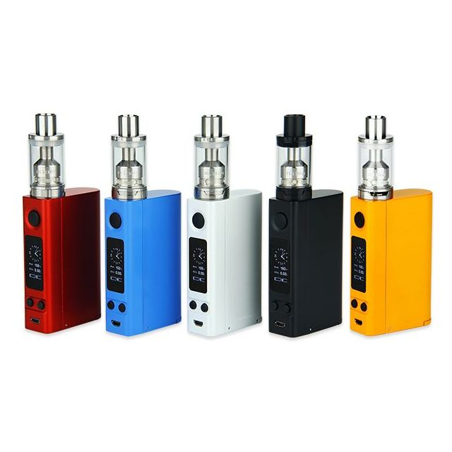 Joyetech eVic VTC Dual Kit Wholesale