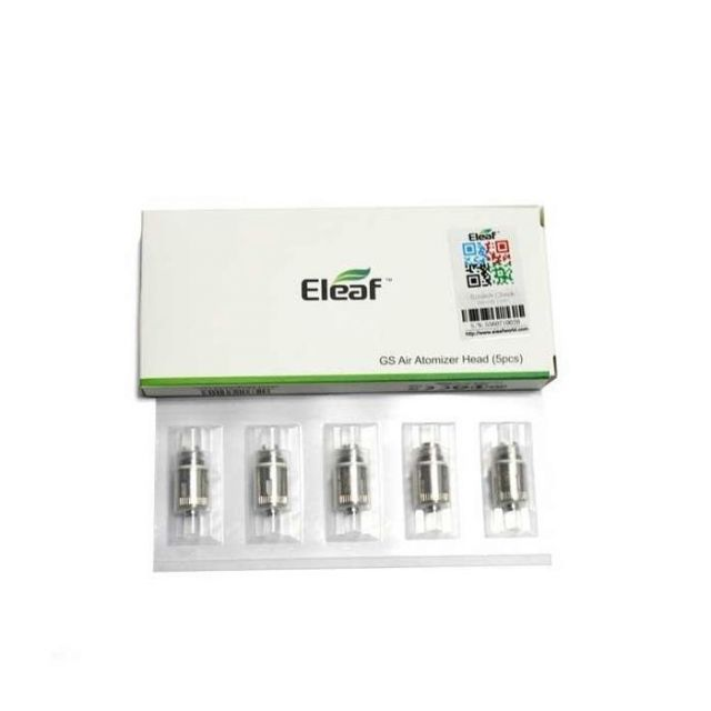 Eleaf GS Air Pure Coil 5 Pack Wholesale