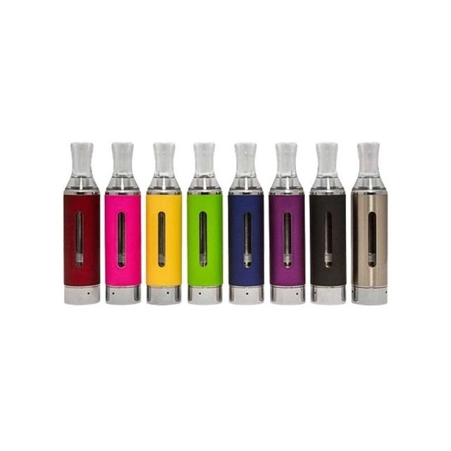 Kanger eVod Clearomizer 5 Pack Wholesale