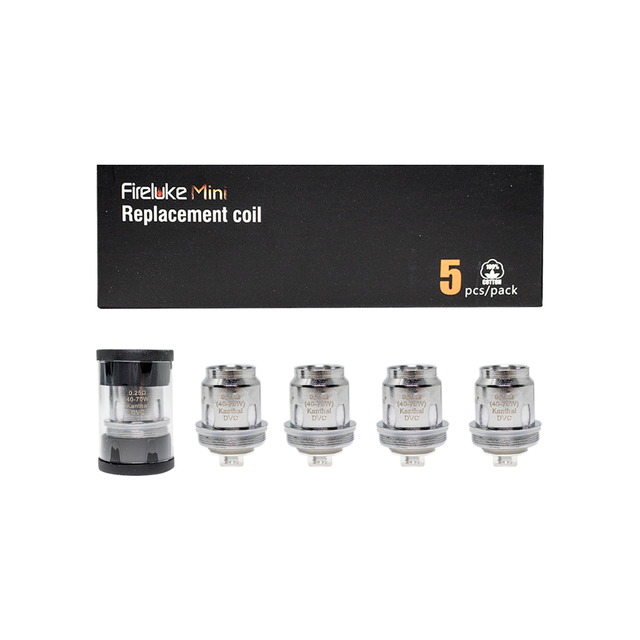 Freemax Fireluke Mini Replacement Coil Wholesale