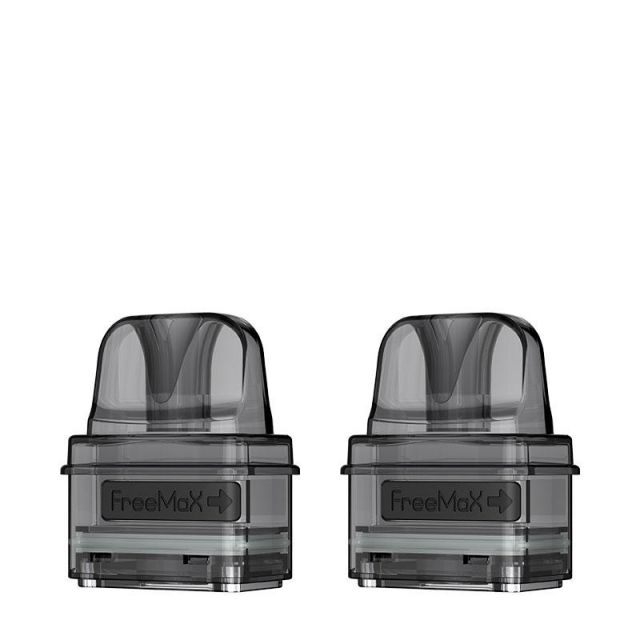 FreeMax Onnix Replacement Pod Cartridge 2-Pack