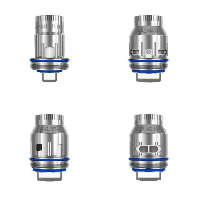 FreeMax Maxus Pro Coils 3 Pack Wholesale