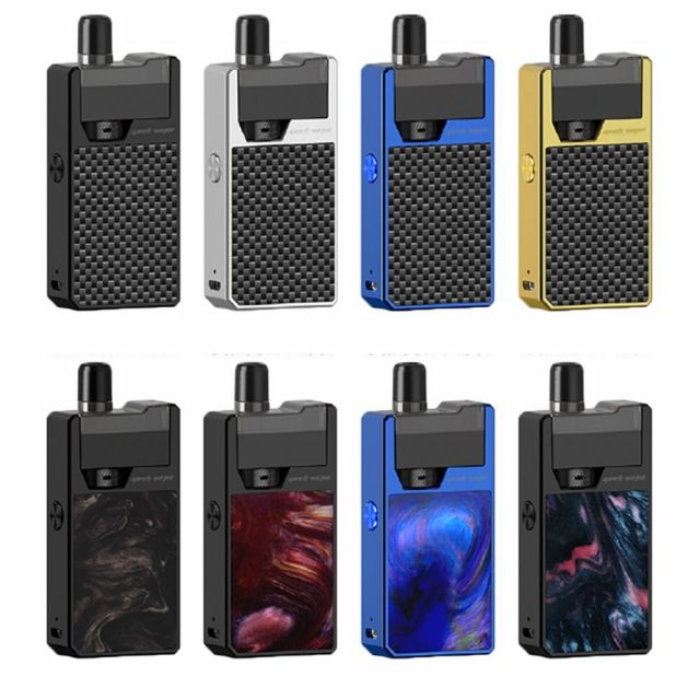 GeekVape Frenzy Kit Wholesale