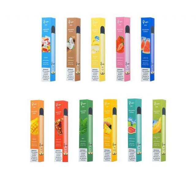 Fuze Mini Disposable Wholesale