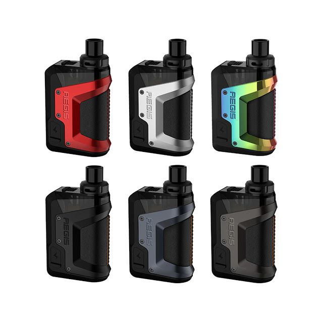 Geekvape Aegis Hero Kit Wholesale