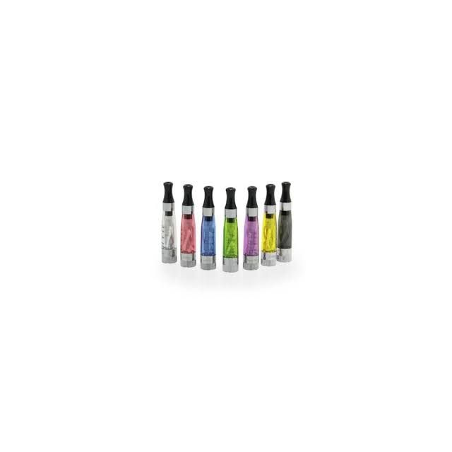 Innokin iClear16 V2 Clearomizer 5 Pack Wholesale