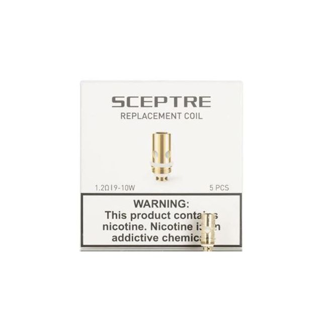 Innokin Sceptre Coil 5 Pack Wholesale