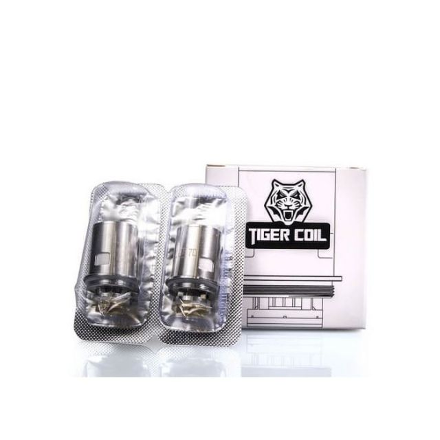 Kanger Tiger Replacement Coil 2 Pack Wholesale