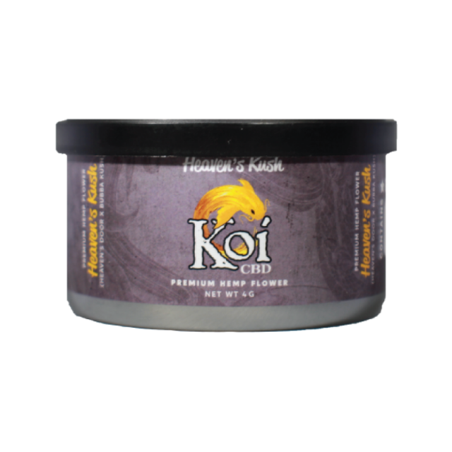 Koi CBD Flower Wholesale