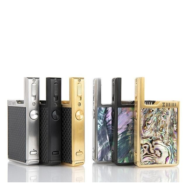 Lost Vape Orion DNA Go Mod Only Wholesale