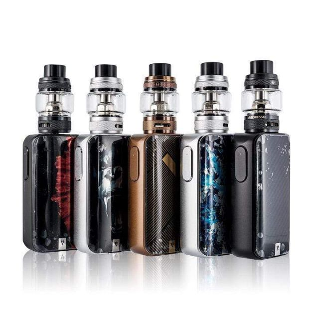 Vaporesso Luxe 2 II 220W Kit Wholesale