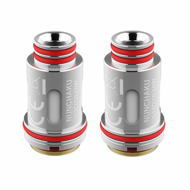 Uwell Nunchaku 2 Replacement Coils 4 Pack