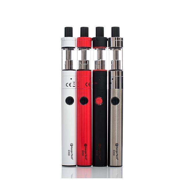 Kanger Top Evod Kit Wholesale