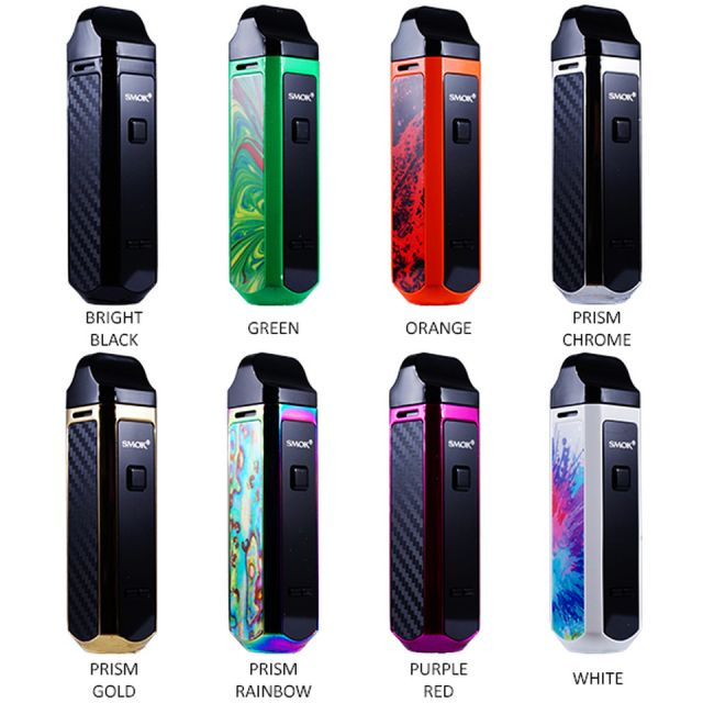 SMOK RPM 40 Starter Kit Wholesale