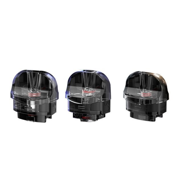 SMOK Nord 50W Replacement Pods 3-Pack
