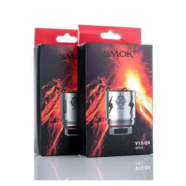 Smok Tfv12 Coils 3 Pack Wholesale