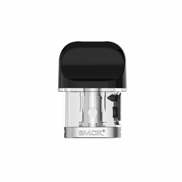 SMOK Novo X Replacement Pods 3 Pack Wholesale