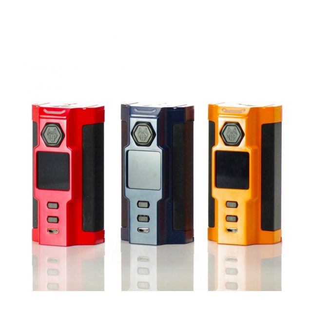 SnowWolf VFeng-S 230w TC Box Mod Wholesale