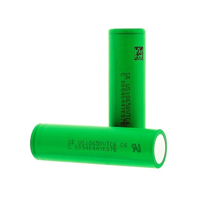 Sony Batteries Pack of 2