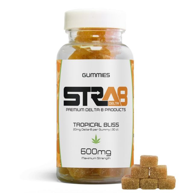 STNR Delta 8 Gummies Wholesale