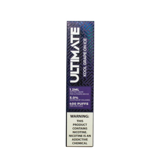 Ultimate Disposable 10 Pack Wholesale USA