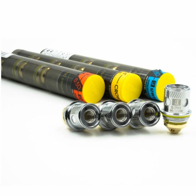 Uwell Crown 2 Coils 4 Pack Wholesale