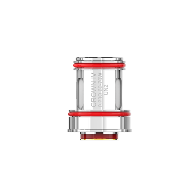 Uwell Crown 4 Coils 4 Pack Wholesale