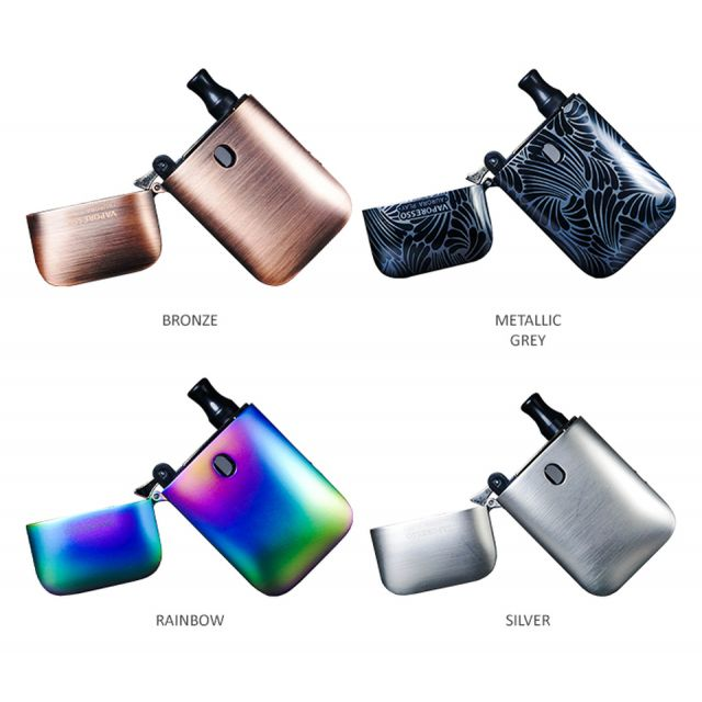 Vaporesso Click Kit Formerly Aurora Play