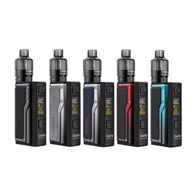VooPoo Argus GT Kit 160w Wholesale