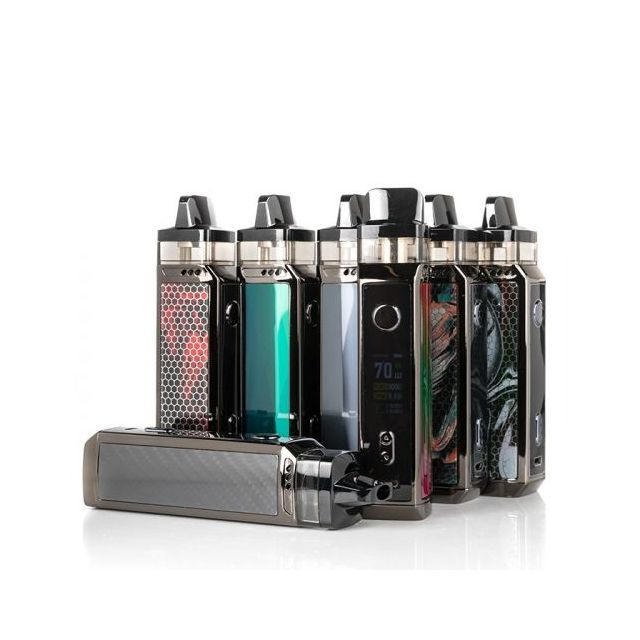 VooPoo Vinci X Pod Kit 70w Wholesale