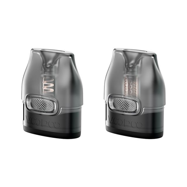 VooPoo V Thru Pro Replacement Pods Wholesale