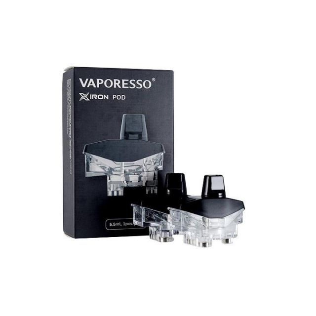 Vaporesso Xiron Replacement Pod 2 Pack