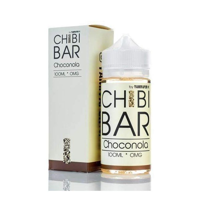 Yami Vapor Chibi Bar Series 100ML Wholesale