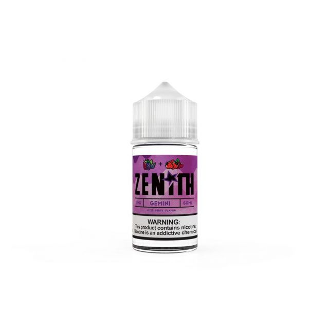 Zenith E-Juice 60ML