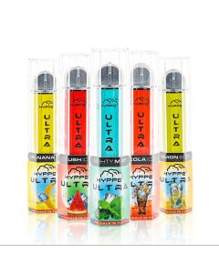 Hyppe Ultra Disposable Vape - Pack of 10 wholesale