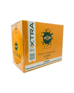 Pop Xtra 1000 Puffs Disposable 10 Pack