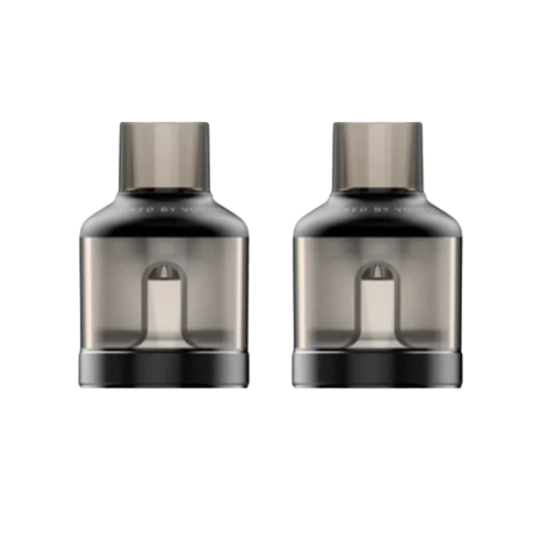 VooPoo TPP 2.0 Replacement Pod 2-Pack