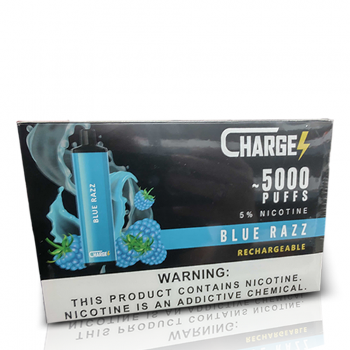 Charge Single Disposable