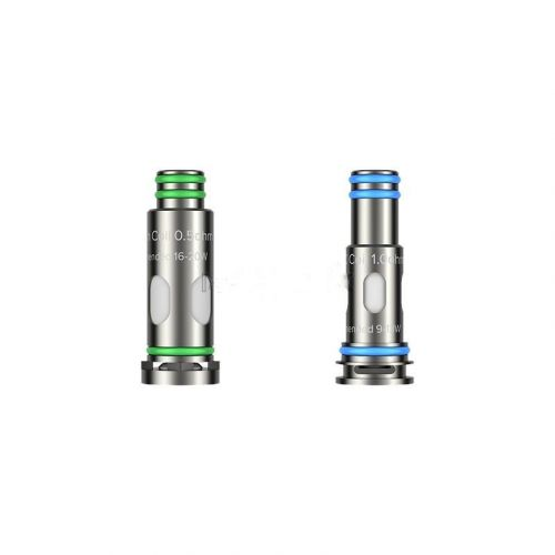 FreeMax Onnix Replacement Coils 5-Pack