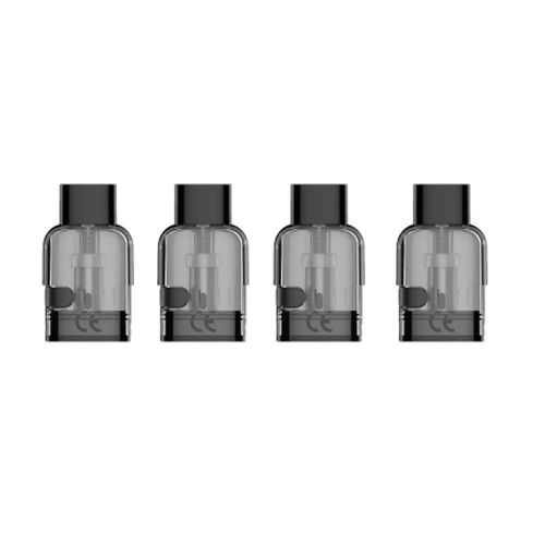 GeekVape K1 Replacement Pod 4 Pack Wholesale